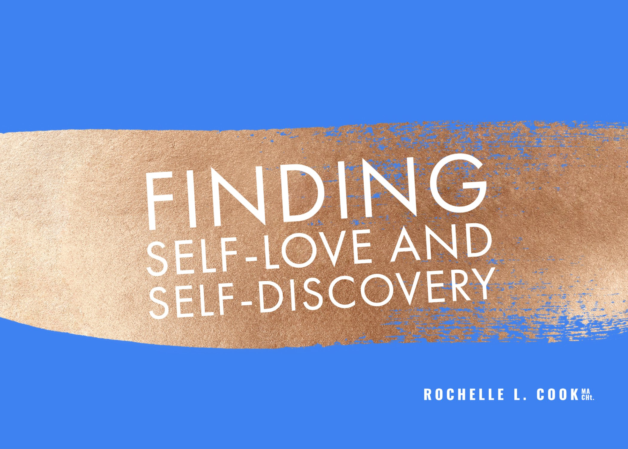 Finding self-Love and self-Discovery with Hypnotherapy