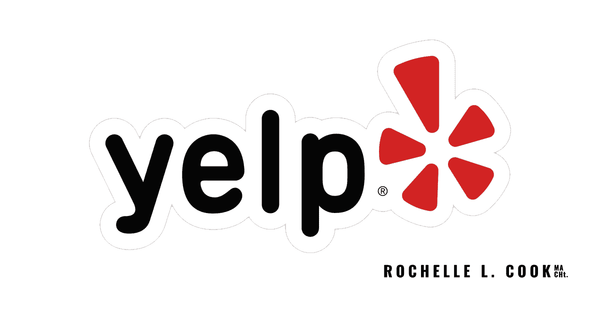 Hypnosis Therapy Works! See the YELP Testimonials for Rochelle L. Cook MA CHt.