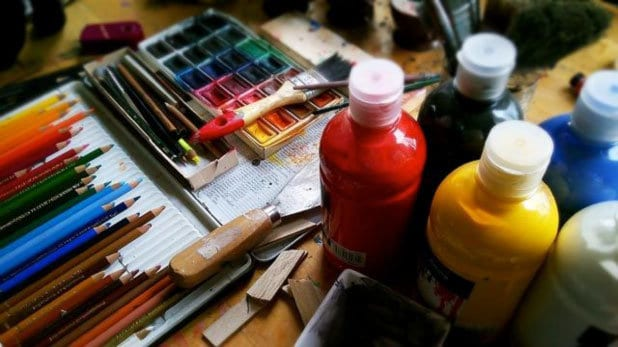 Expression through Art Therapy: A Valuable Component of Modern Treatment Programs