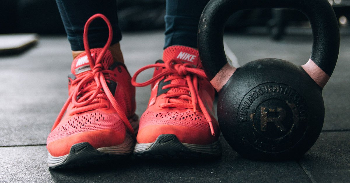 Here's the reason not to go to the gym Photo by Maria Fernanda Gonzalez on Unsplash