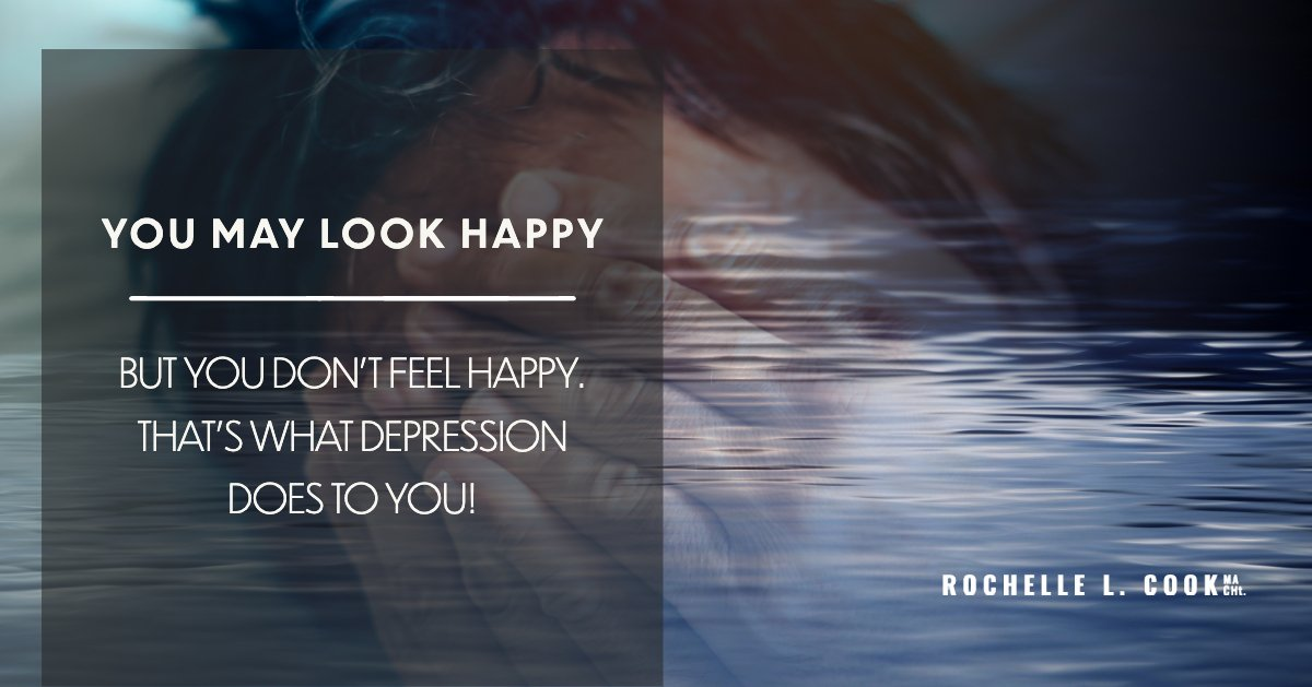 Relieve Depression, Change your Perspective