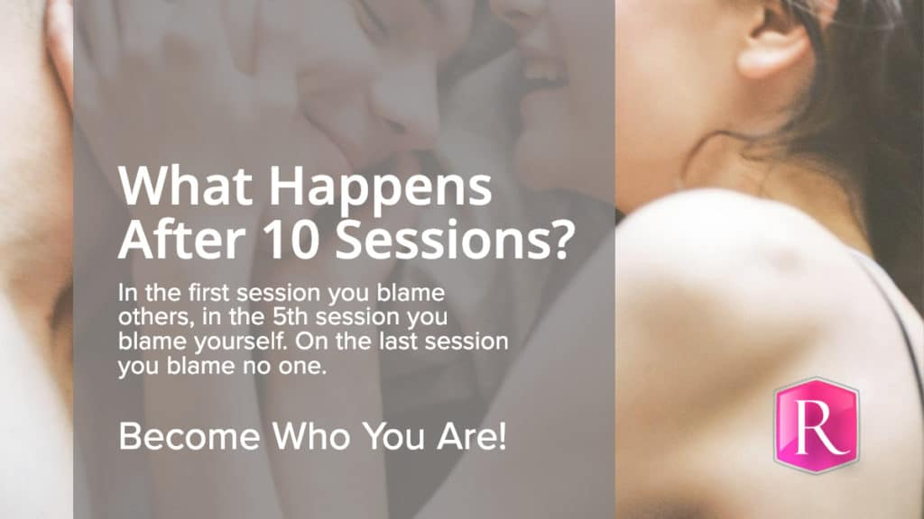 What Happens After 10 Sessions?