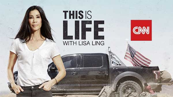 This Is Life with Lisa Ling (TV Series 2014– )