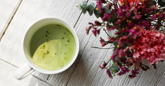 Matcha Latte Millenials also get depressed. Visit Rochelle L. Cook for a Natural Hypnotherapy pick me up