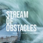 Stream of Obstacles Meditation by Rochelle L. Cook MA CHt.