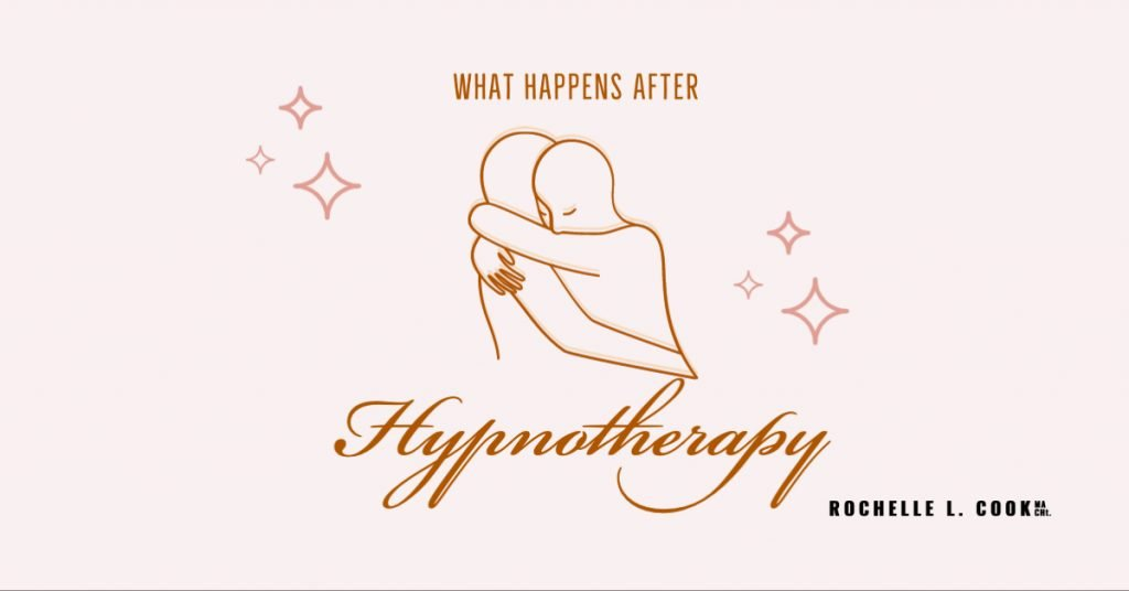 What Happens After Hypnotherapy?