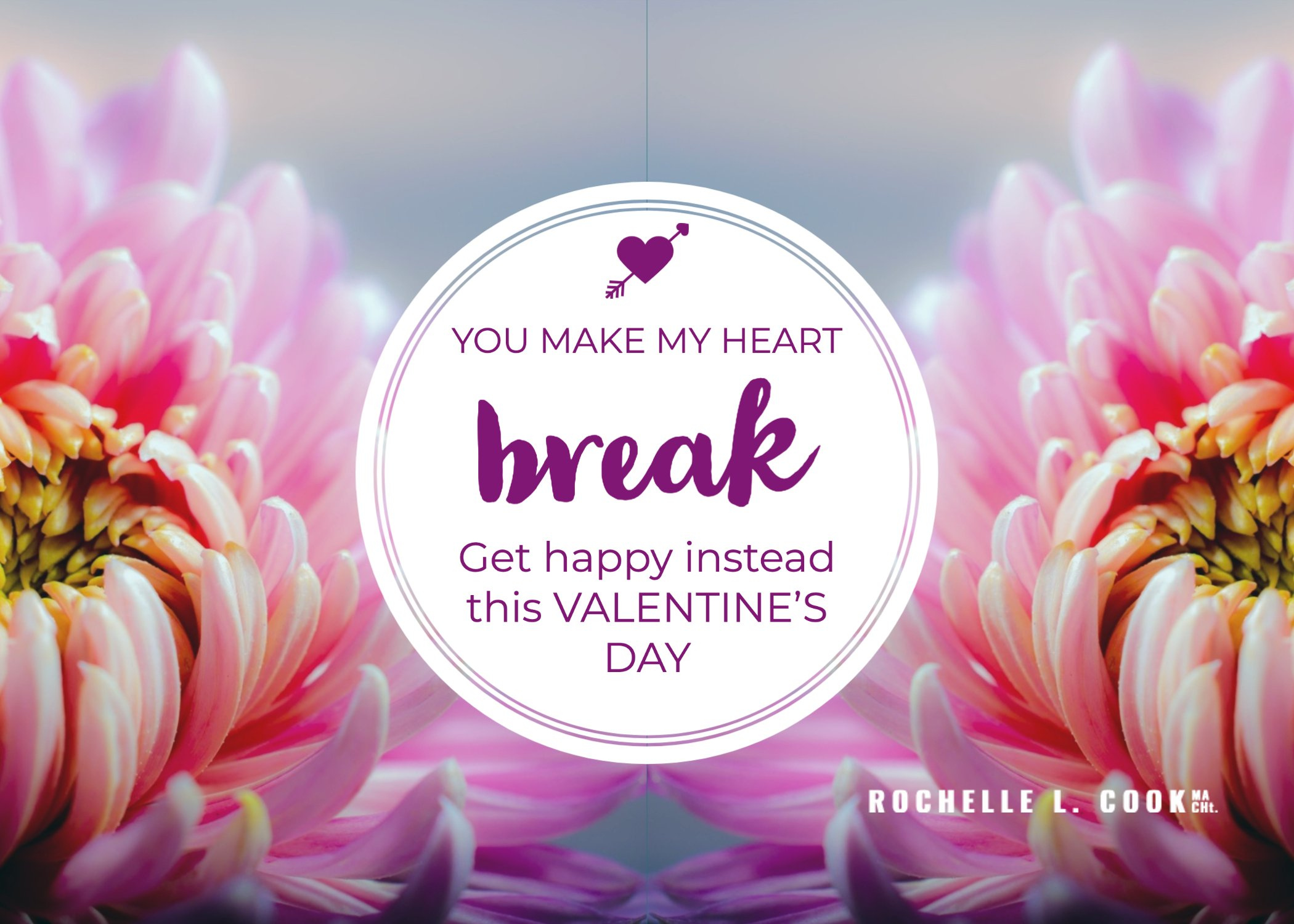 Life After A Breakup Or Divorce Exists It is finally time to embrace the joyful life you deserve? Download my 4-Steps to Taming Emotional Pain for FREE this #ValentinesDay and follow the steps. You'll instantly feel better, I promise!