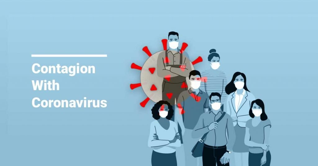 Coronavirus anxiety is running so high, many of my therapy patients want help coping