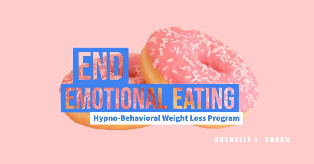 Stop The Madness... End Emotional Eating For Good