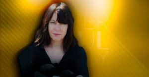 Rochelle L. Cook MA CHt Author, Coach, Teacher and Clinical Hypnotherapist.