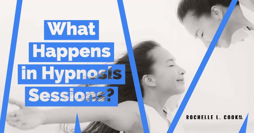What Happens in Hypnosis Sessions?
