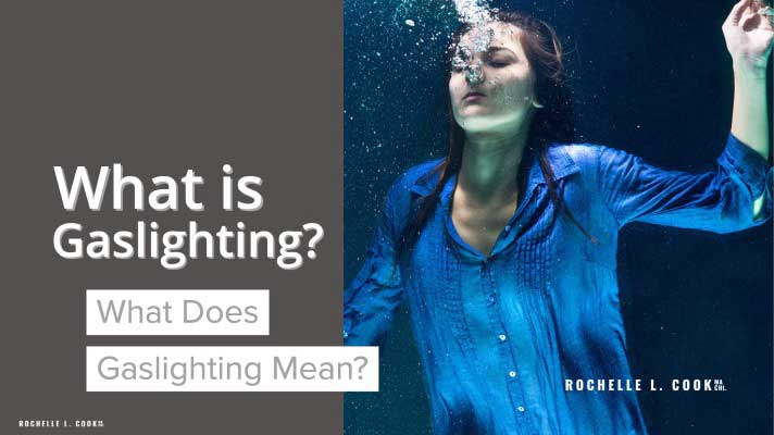 What Does Gaslighting Mean? Gaslighting is a form of mental and emotional abuse. It promotes anxiety, depression, and can trigger mental breakdowns.