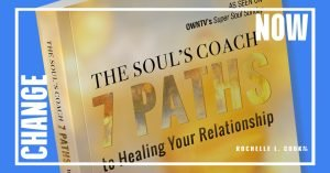 The Soul's Coach: 7 Paths to Healing Your Relationship 1st Edition by Rochelle L. Cook (Author)