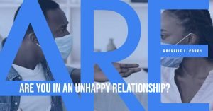 Are you in an unhappy relationship? Get Fixed! With Rochelle L. Cook MA CHt.
