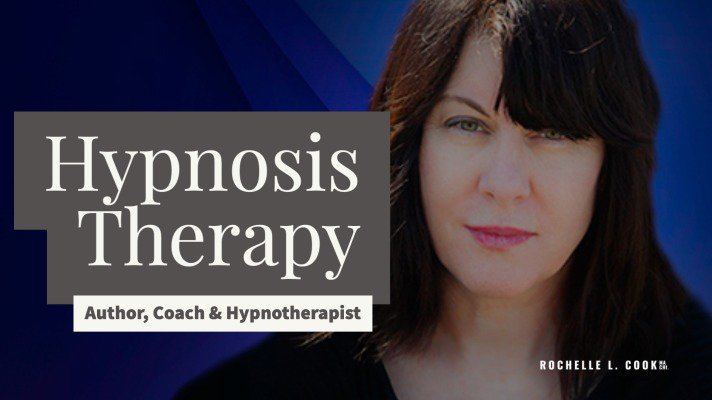 Rochelle L. Cook is an author, coach and hypnosis therapist